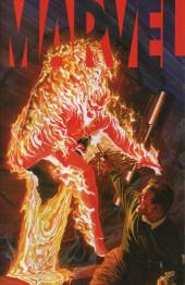 Marvel (2020) -1- Marvel (2020) #1