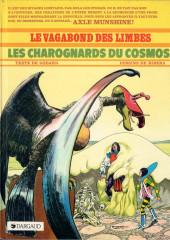 Le vagabond des Limbes -3b1985- Les charognards du cosmos