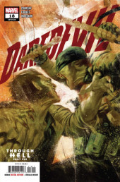 Daredevil Vol. 6 (Marvel comics - 2019) -18- Through Hell - Part VIII