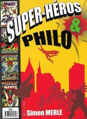 (DOC) Études et essais divers - Super-héros & Philo