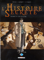L'histoire secrète -14a2010- les veilleurs