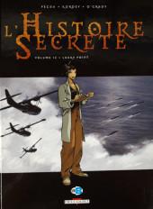 L'histoire secrète -12a2009- lucky point