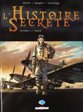 L'histoire secrète -11a2013- nadja