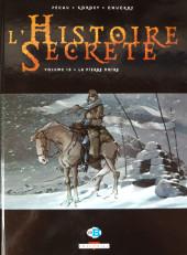 L'histoire secrète -10a2012- la pierre noire