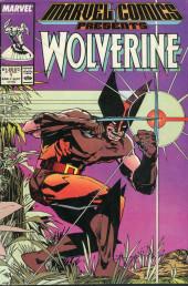 Marvel Comics Presents Vol.1 (Marvel Comics - 1988) -1- Issue # 1