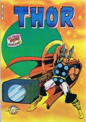 Thor (2e Série - Arédit Flash Nouvelle Formule) -8- Le spectre du passé