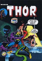 Thor (2e Série - Arédit Flash Nouvelle Formule) -7- Les puits des ténèbres