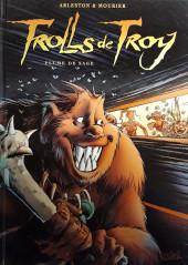 Trolls de Troy -7c2011- Plume de sage