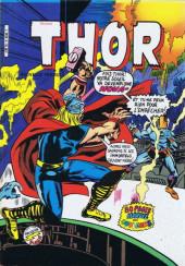 Thor (2e Série - Arédit Flash Nouvelle Formule) -5- Et ego : fut !