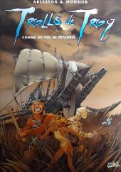 Trolls de Troy -3a2002- Comme un vol de Pétaures