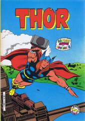 Thor (2e Série - Arédit Flash Nouvelle Formule) -4- La démence d'une planète