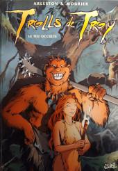 Trolls de Troy -4c2002a- Le Feu occulte