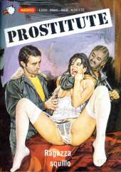 Prostitute -3- Ragazza squillo
