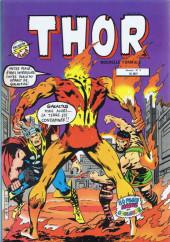 Thor (2e Série - Arédit Flash Nouvelle Formule) -2- Le messager de Galactus