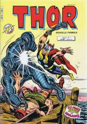 Thor (2e Série - Arédit Flash Nouvelle Formule) -1- Le réveil d'une menace