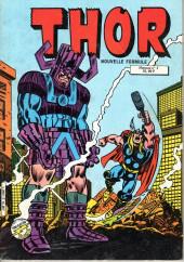 Thor (2e Série - Arédit Flash Nouvelle Formule) -3- Le monde aux limites de l'espace