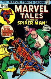 Marvel Tales Vol.2 (Marvel Comics - 1966)