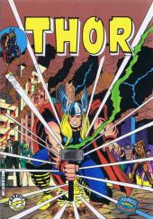 Thor (2e Série - Arédit Flash Nouvelle Formule) -6- L'assaut des ténèbres