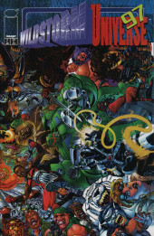Wildstorm Universe '97 (1996) -2- Wildstorm Universe #2