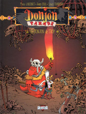 Donjon Parade -1a2020- Un donjon de trop