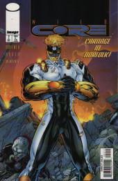 Wildcore (DC comics - 1997) -2- WildCORE #2