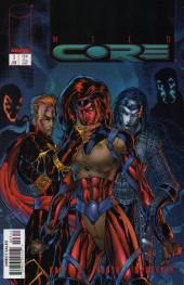 Wildcore (DC comics - 1997) -3- WildCORE #3
