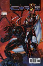 Wildcore (DC comics - 1997) -5- WildCORE #5