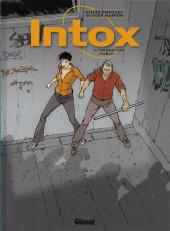 Intox -2- Opération Pablo