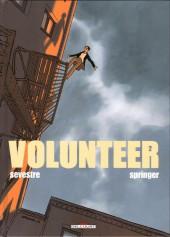 Volunteer -2- Volunteer - 2