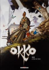 Okko -5a12- le cycle de l'air 1