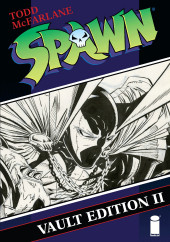 Spawn (1992) -VAULT02- Spawn Vault Edition volume 2