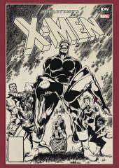 John Byrne's X-Men Artifact Edition - John Byrne's X-men Artifact Edition