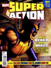 Marvel Super Action Vol.3 (Marvel Comics - 2011) - Issue # 1