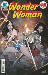 Wonder Woman Vol.1 (DC Comics - 1942) -750VC1970's -