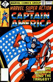 Marvel Super Action Vol.2 (Marvel comics - 1977)