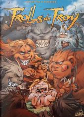 Trolls de Troy -14a2017- l'histoire de Waha