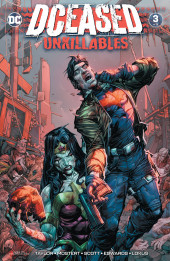 DCeased: Unkillables (DC Comics - 2020) -3- Issue # 3