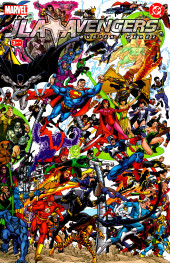 JLA/Avengers (2003) -3- A dangerous game, a desperate gambit