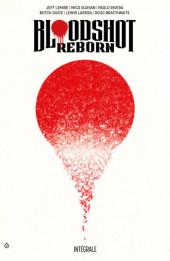 Bloodshot Reborn -INT- Intégrale