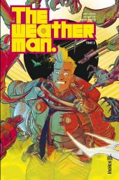 Weatherman (The) -2- Tome 2