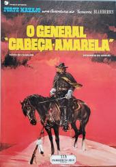 Blueberry (en portugais) (Uma aventura do Tenente) -10- O General
