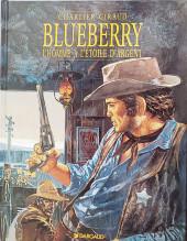 Blueberry -6d1998- L'homme à l'étoile d'argent