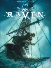 Raven (Lauffray) -1SP- Némésis