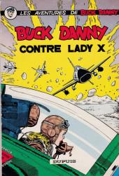 Buck Danny -17a1963- Buck Danny contre Lady X