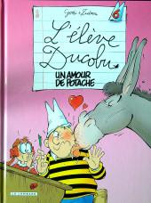 L'Élève Ducobu -6b2018- Un amour de potache