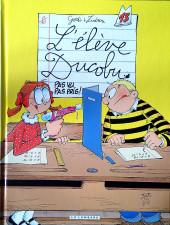L'Élève Ducobu -13b2016- Pas vu, pas pris !