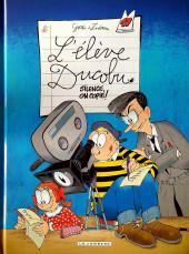 L'Élève Ducobu -17a2019- Silence, on copie !