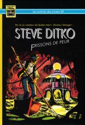 Steve Ditko - Les archives des années 50 -2- Steve Ditko Frissons de peur 1958/59
