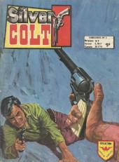 Silver Colt (3e Série - Arédit) -2- L'or de la révolution