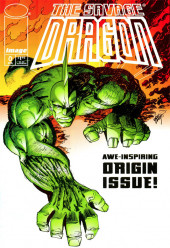 Savage Dragon Vol.2 (The) (Image comics - 1993) -0- The Way it was